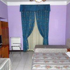 Hotel Altavilla 9 комната для гостей