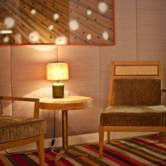 Отель Louis Hotel Германия, Мюнхен - отзывы, цены и фото номеров - забронировать отель Louis Hotel онлайн развлечения