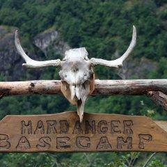 Отель Hardanger Basecamp фото 14