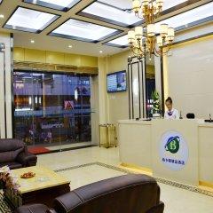 Отель Bakatun Boutique Шэньчжэнь интерьер отеля фото 2