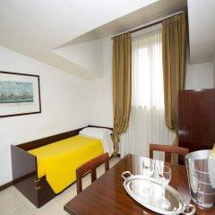 Отель Residence Villa Tassoni Рим фото 8