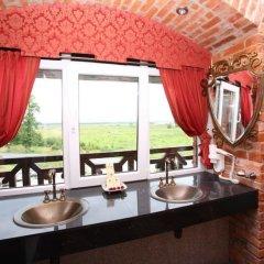 Гостиница Нессельбек гостиничный бар фото 2