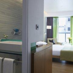 Отель FRESH Афины ванная