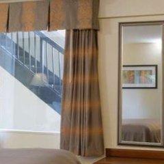 Отель Howard Johnson by Wyndham Washington DC США, Вашингтон - отзывы, цены и фото номеров - забронировать отель Howard Johnson by Wyndham Washington DC онлайн комната для гостей фото 5
