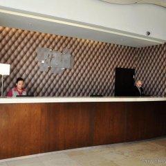 Отель Holiday Inn Express Guadalajara Autonoma Мексика, Запопан - отзывы, цены и фото номеров - забронировать отель Holiday Inn Express Guadalajara Autonoma онлайн интерьер отеля