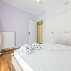 Апартаменты Comfy Apartment in Acropolis Area детские мероприятия фото 2
