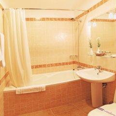 Отель Континенталь 2 Одесса ванная