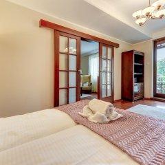 Отель Little Home Lokietka Сопот комната для гостей