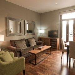 Апартаменты Trinitarios Apartment Валенсия комната для гостей
