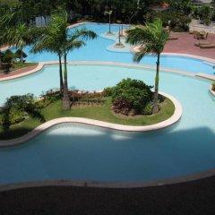 Отель La Mirada Residences Филиппины, Лапу-Лапу - отзывы, цены и фото номеров - забронировать отель La Mirada Residences онлайн бассейн