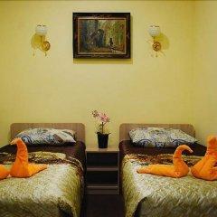 Отель Меблированные комнаты Tikhy Dvorik Нижний Новгород детские мероприятия фото 2