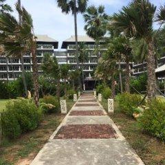 Отель Pattawia Resort & Spa фото 3