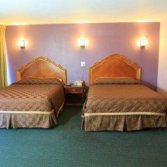 Отель Valley Inn США, Лос-Анджелес - отзывы, цены и фото номеров - забронировать отель Valley Inn онлайн детские мероприятия
