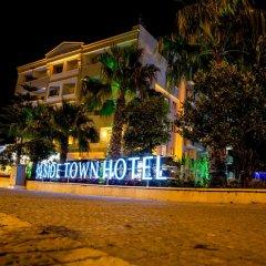 Side Town Hotel by Z Hotels Турция, Сиде - 1 отзыв об отеле, цены и фото номеров - забронировать отель Side Town Hotel by Z Hotels - All Inclusive онлайн пляж