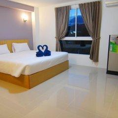 Отель Leelawadee Naka комната для гостей фото 5