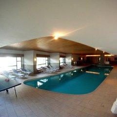 Отель Bären Швейцария, Санкт-Мориц - отзывы, цены и фото номеров - забронировать отель Bären онлайн бассейн фото 2