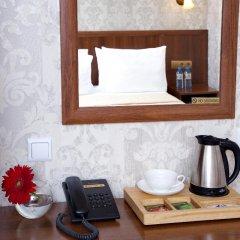 Гостиница Мойка 5 3* Стандартный номер с разными типами кроватей фото 6