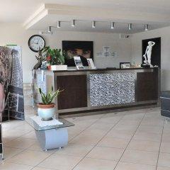 Отель Splendid Sole Манерба-дель-Гарда интерьер отеля фото 3