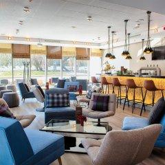 Leonardo Hotel Hannover гостиничный бар