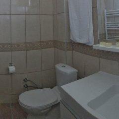 Отель Geyikli Herrara ванная фото 2