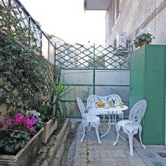 Отель Cozy & Lively Vatican Apartment Италия, Рим - отзывы, цены и фото номеров - забронировать отель Cozy & Lively Vatican Apartment онлайн балкон
