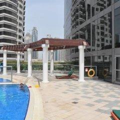 Отель HiGuests Vacation Homes - MAG 214 бассейн фото 2
