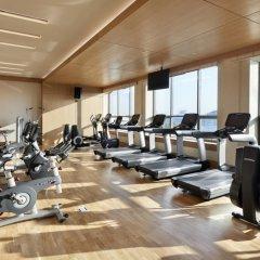 Отель Hyatt Regency Tashkent фитнесс-зал