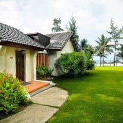 Отель Palm Garden Beach Resort And Spa Хойан фото 6