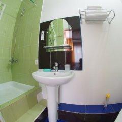 Гостиница Императрица ванная фото 4