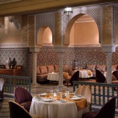 Fes Marriott Hotel Jnan Palace питание фото 3