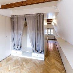 Отель FanTom Home Чехия, Прага - отзывы, цены и фото номеров - забронировать отель FanTom Home онлайн ванная