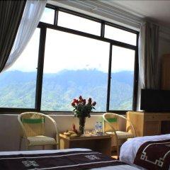 Отель Mountain View Hotel - Hostel Вьетнам, Шапа - отзывы, цены и фото номеров - забронировать отель Mountain View Hotel - Hostel онлайн