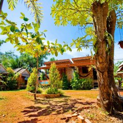 Отель Baan Ok Ланта фото 10