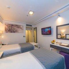 Skalion Hotel & Spa 4* Стандартный номер с двуспальной кроватью
