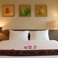 Отель Bangkok Loft Inn Бангкок комната для гостей фото 4