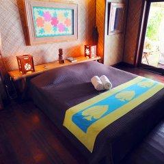 Отель Villa Pool & Beach by Enjoy Villas Villa 2 комната для гостей