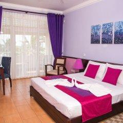Paradise Beach Hotel комната для гостей фото 3