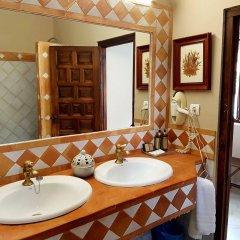 Отель Palacio Cobertizo De Santa Ines ванная