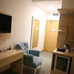 Ahsaray Hotel Турция, Селиме - отзывы, цены и фото номеров - забронировать отель Ahsaray Hotel онлайн удобства в номере фото 2