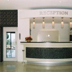 Отель Esat Otel фото 10