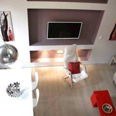Отель Happy Few - Le Duplex Франция, Ницца - отзывы, цены и фото номеров - забронировать отель Happy Few - Le Duplex онлайн в номере фото 2