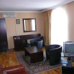 Отель Consul Болгария, София - отзывы, цены и фото номеров - забронировать отель Consul онлайн интерьер отеля фото 2