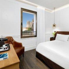Отель H10 Montcada Boutique Hotel Испания, Барселона - 1 отзыв об отеле, цены и фото номеров - забронировать отель H10 Montcada Boutique Hotel онлайн комната для гостей фото 4