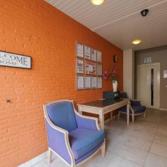 Отель Budget Flats Antwerpen Бельгия, Антверпен - 1 отзыв об отеле, цены и фото номеров - забронировать отель Budget Flats Antwerpen онлайн развлечения