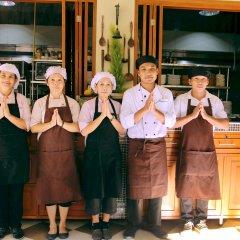 Baan Sailom Hotel Phuket сауна