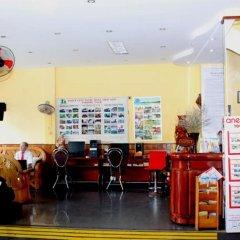 Indochine Hotel Nha Trang Нячанг интерьер отеля фото 3