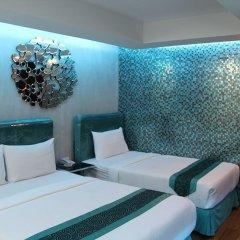 Отель BLUTIQUE Бангкок фото 2