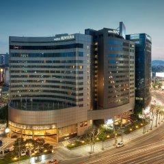 Отель Riviera Южная Корея, Сеул - 1 отзыв об отеле, цены и фото номеров - забронировать отель Riviera онлайн