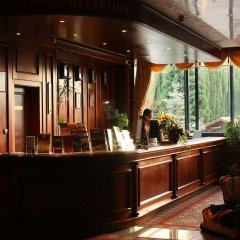 Maxi Park Hotel & Apartments София интерьер отеля