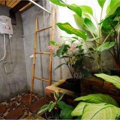 Отель Sunda Resort ванная